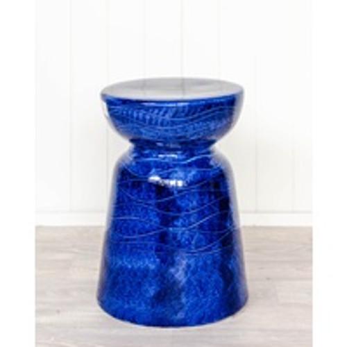 Milton Ceramic Stools S/2