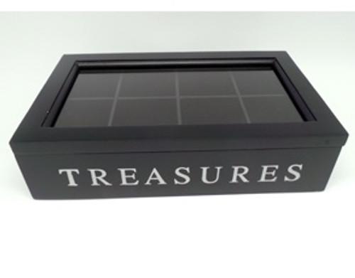 Small Treasures Box