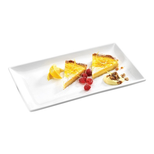 Ample Rectangular Platter 43x25cm