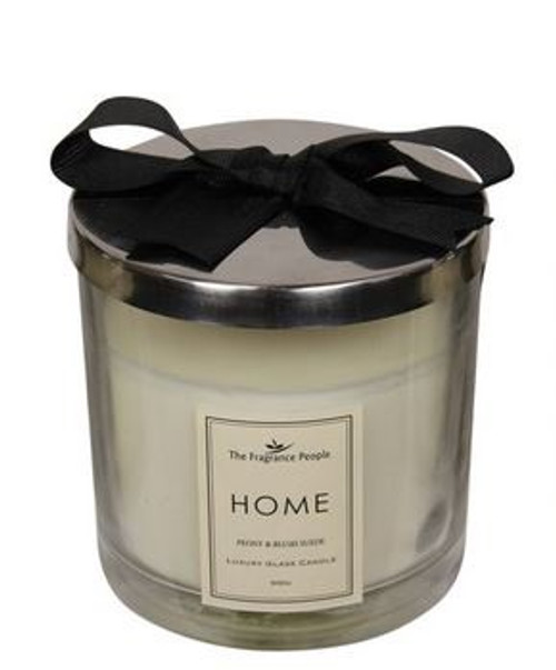 Home Scented Candle