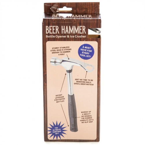 Beer Hammer Multitool