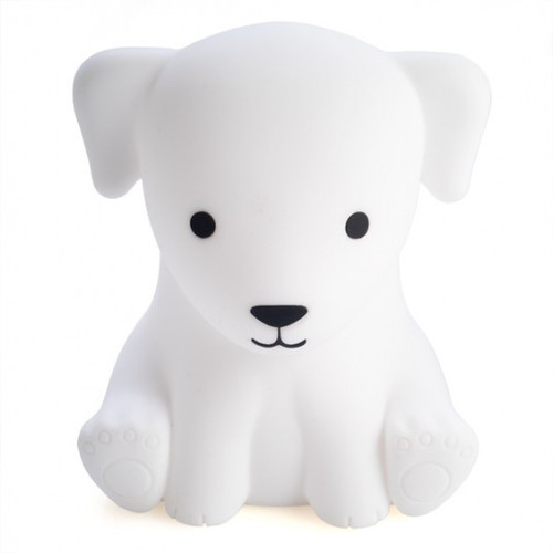 Soft Touch LED Light / Dog