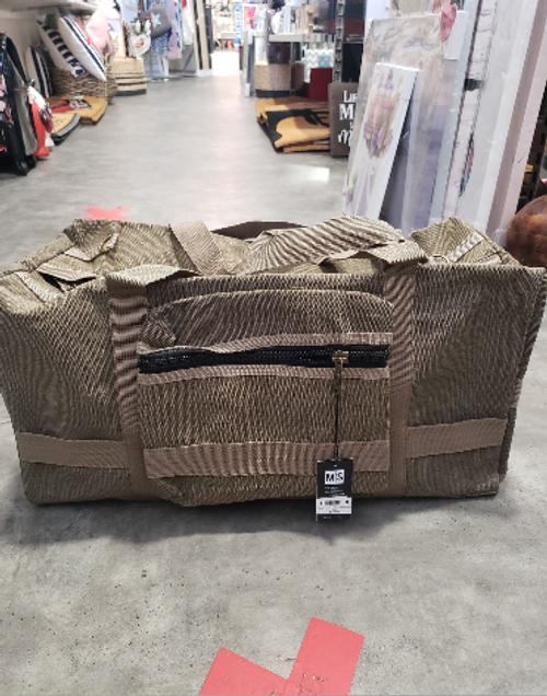 Desert Mad Man Weekender Bag