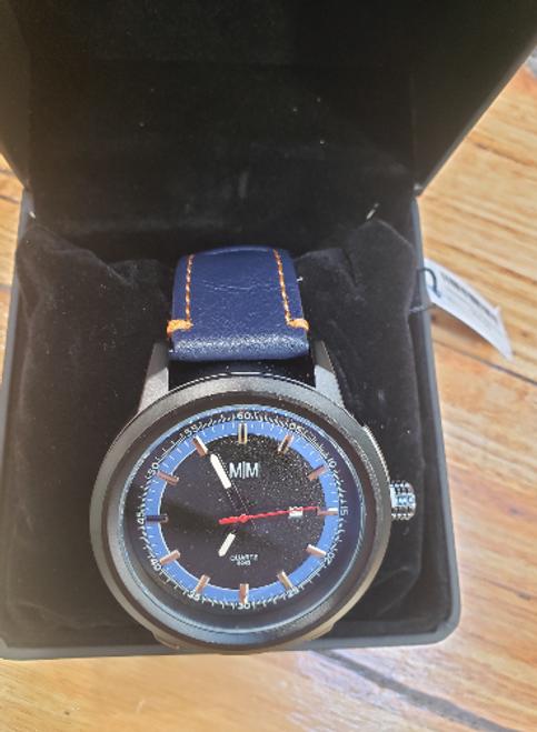 BitolaMen's Watch/Navy