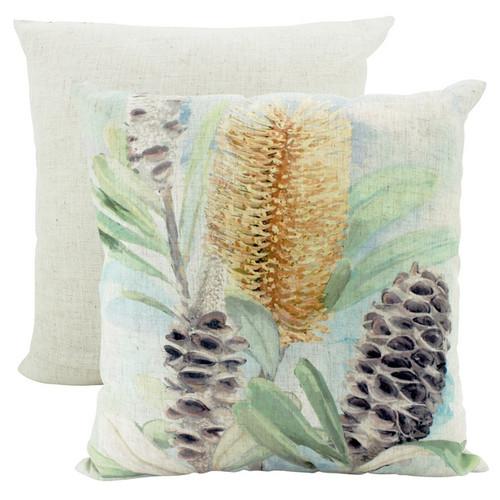 Banksia Cushion 50x50cm