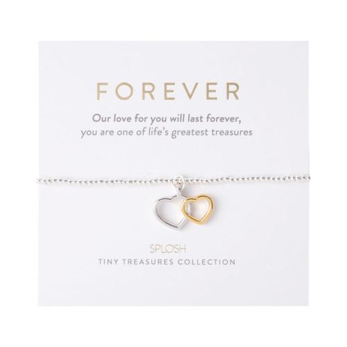 Tiny Treasures Forever Bracelet