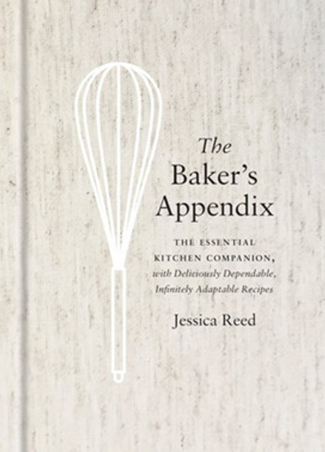 The Baker's Appendix [Book]