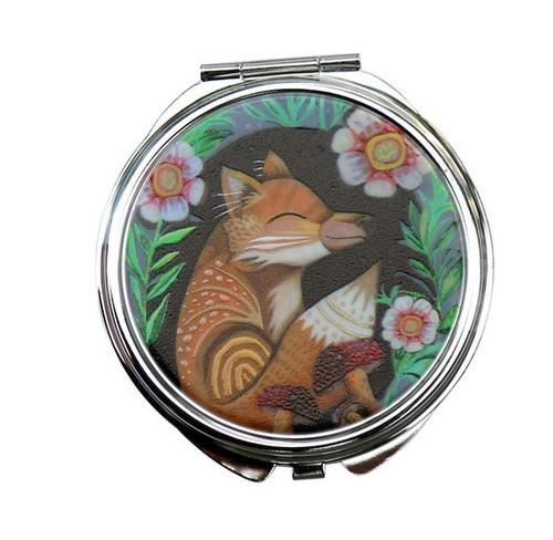Fox Pill Box