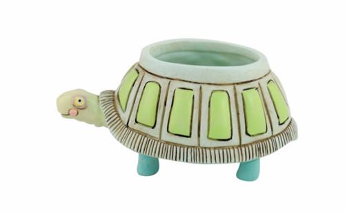 Baby Turtle Planter