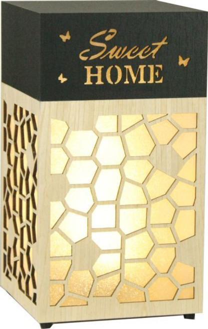 Sweet Home LED Light Box