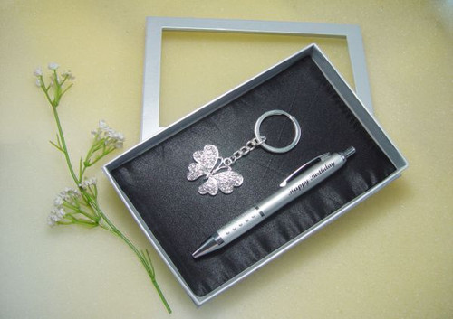 Butterfly Pen Set