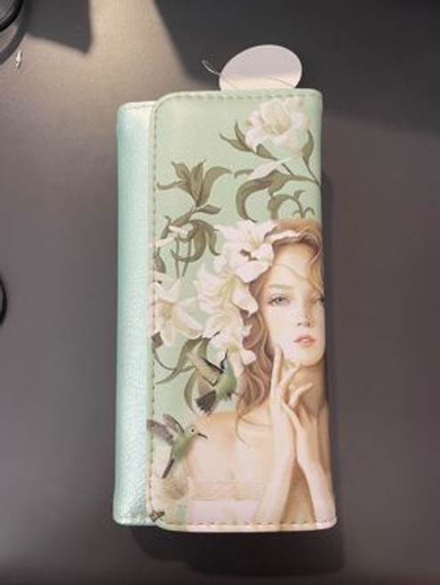 Enchanted Lady Wallet