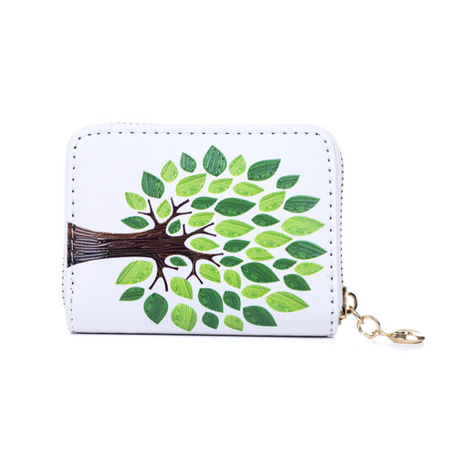 Tree Card Holder