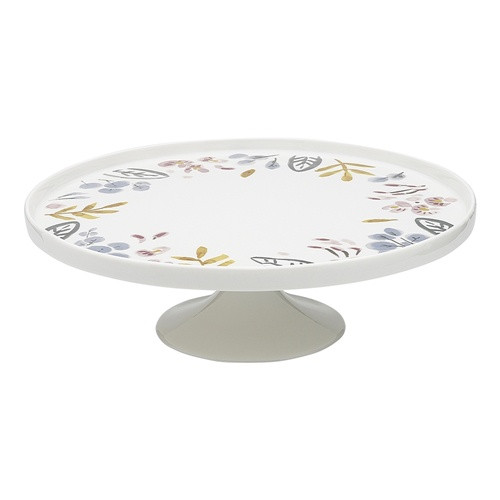 Frida Footed Cake Stand 27cm