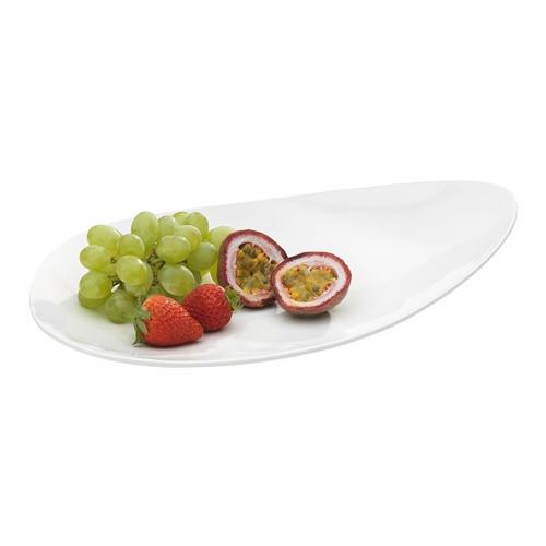 Pebble Platter 38.5 x 25.5 x 4.5cm