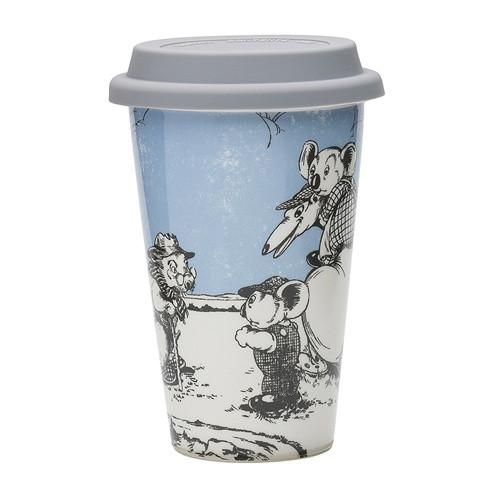 Blinky Bill Ceramic Travel Mug 240ml
