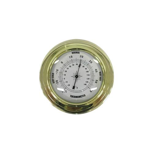 Antique Nautical Thermometer