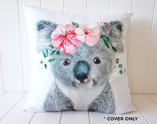 Kylie Koala Indoor Cushion 45cm