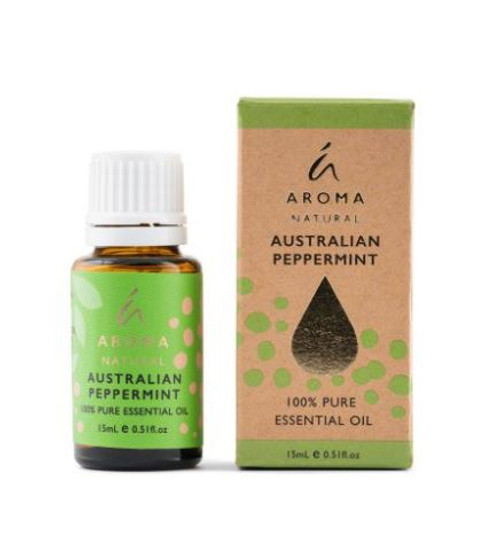 Australian Peppermint Essential Oils