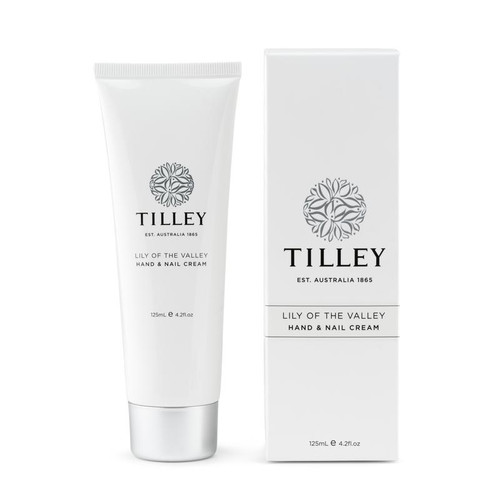 Lily Of The Valley H&N Cream
