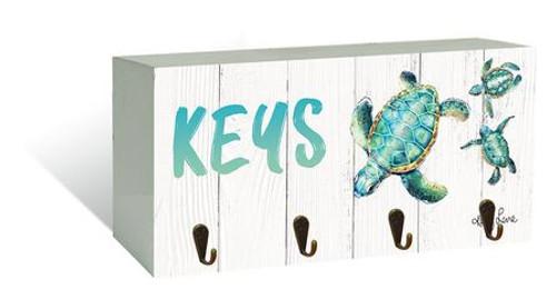Turtles Key Holder