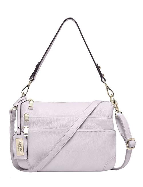 Faith Soft Leather Crossbody Bag