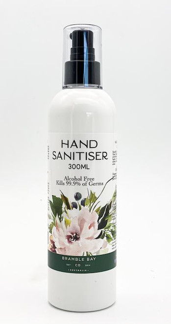 Bramble Bay Hand Sanitiser 300ml