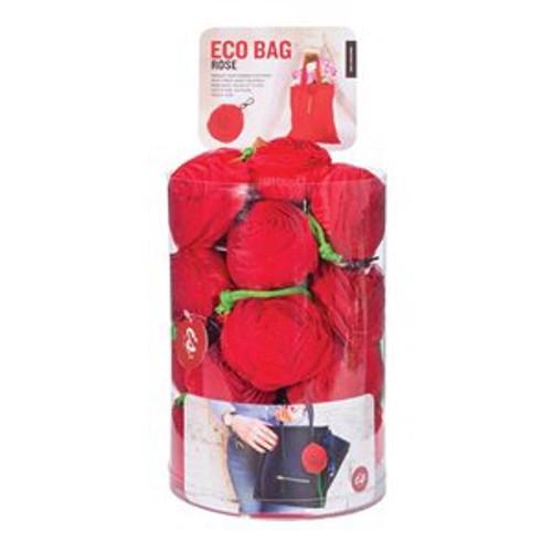 Rose Eco Shopping Bag