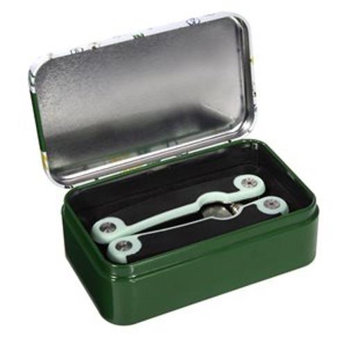 Miniature Folding Secateurs
