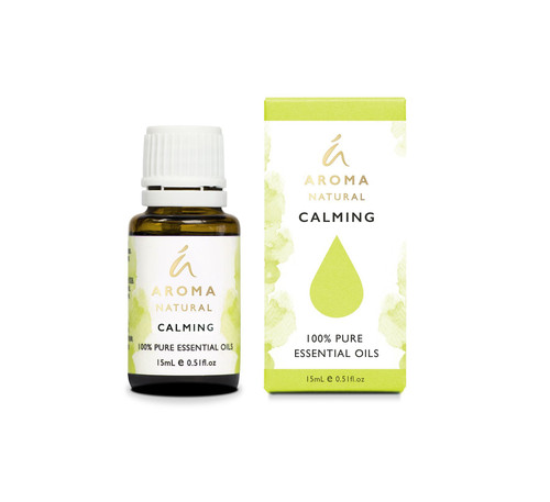 Tilley Calming Essential Oils