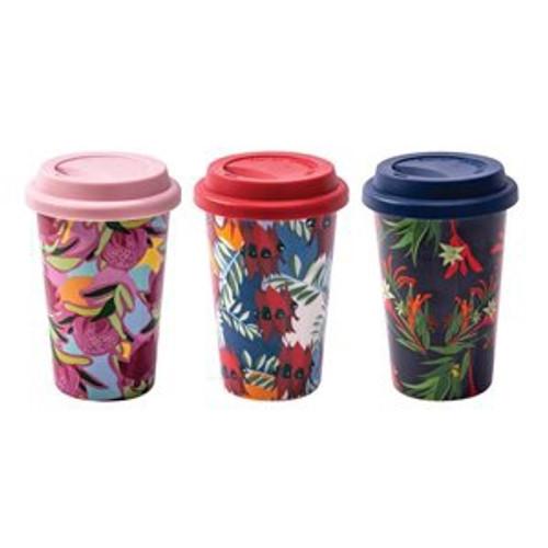 Australian Botanical Keep Cup