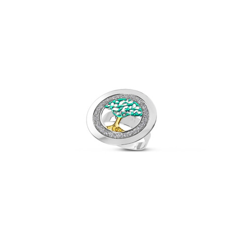 Tree of Life Fashion Ring