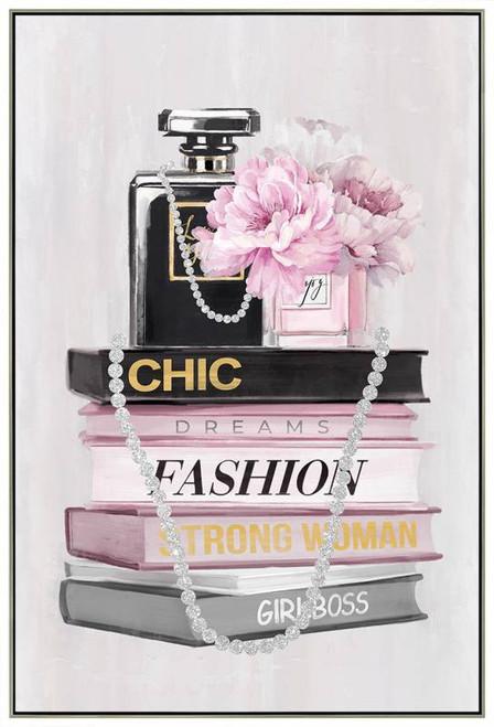 Artis Perfume Canvas