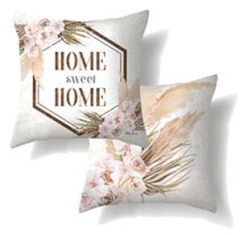 Home Sweet Home Cushion 45x45cm