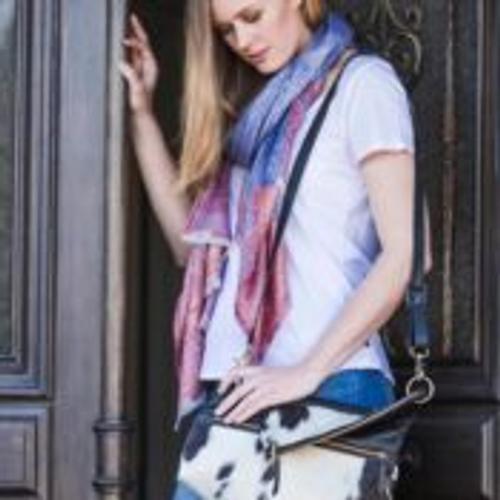 3 Way Cowhide Sling Bag – Paris