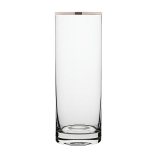 Selene Vase Platinum 25.5cm