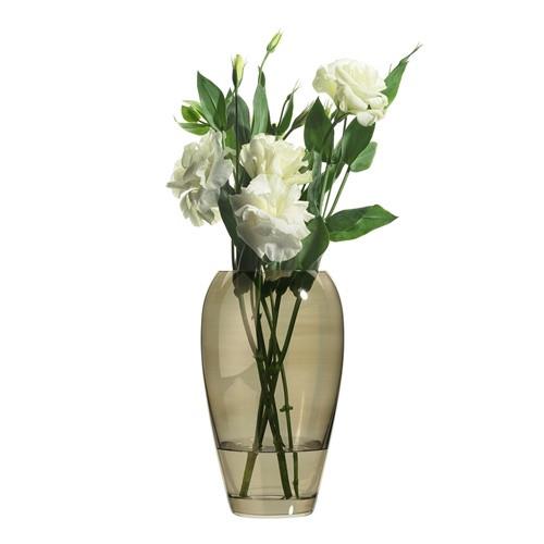 Jewel Jasper Barrel Vase 23cm