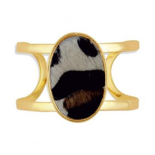 Serpentine Hairon Bracelet