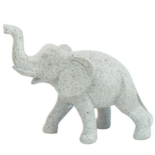 Stampy Elephant Grey