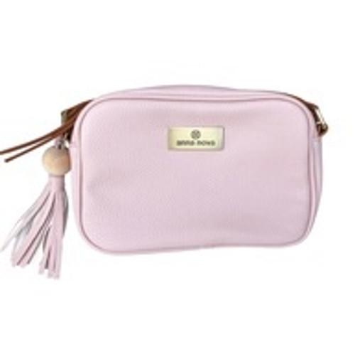 Anna Nova Handbag - Pink