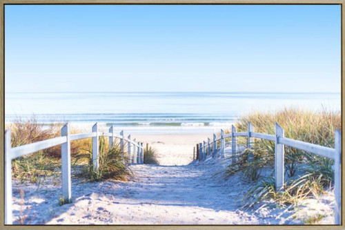 Baltic Sea Canvas