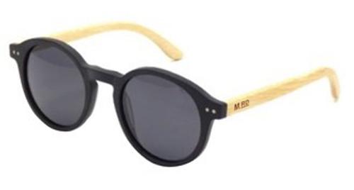 Doris Day Sunnies/ Black