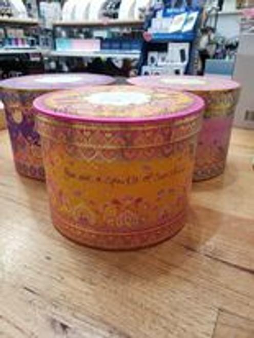 Mandala Design Teapot