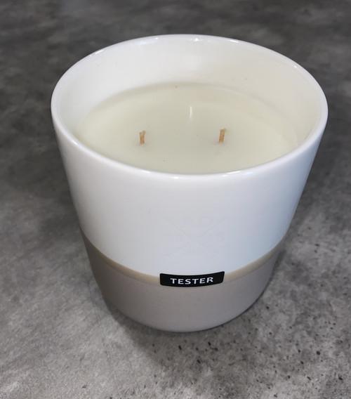 Royal Doulton Coffee & Chai Latte Soy Candle