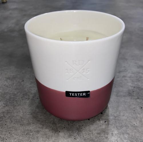 Royal Doulton Coffee & White Choc Soy Candle