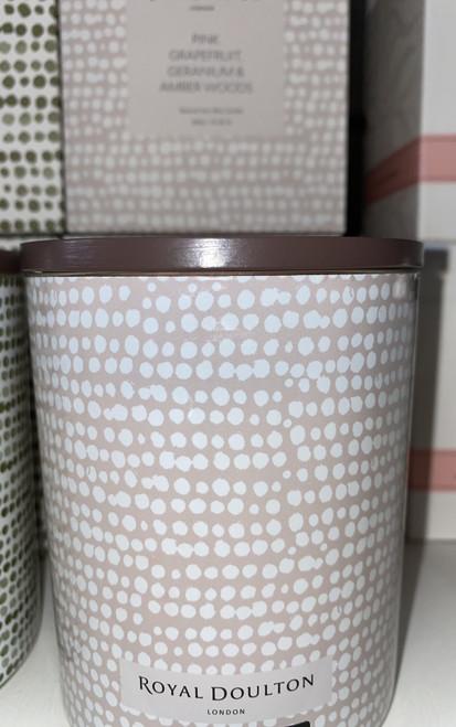 Royal Doulton Elements Candle 300g