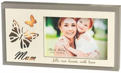 LED Mum Photo Frame