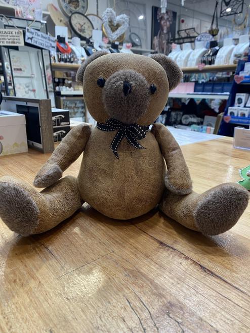 Ted The Bear Doorstop