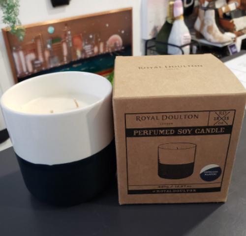 Royal Doulton Espresso Martini Soy Candle