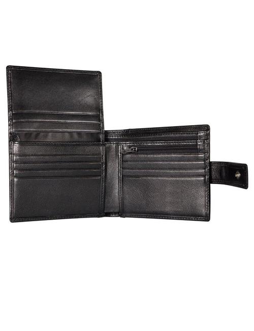Caesar Men's Leather Wallet